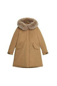 Keystone Parka with removable fur