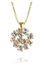Kassandra Necklace Gold
