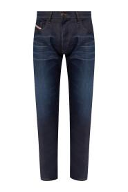 D-Struckt jeans with logo