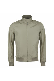TECHNICAL ZIP-UP JACKET