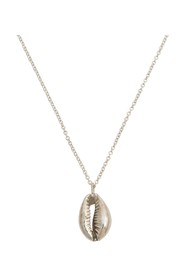 Lady Shell Necklace