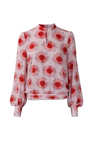Madelyn Blouse - Anemone SUSTAINABLE