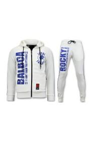 Rocky Balboa Sport Suit