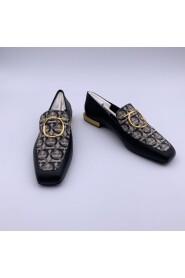 Gancini Lana loafers