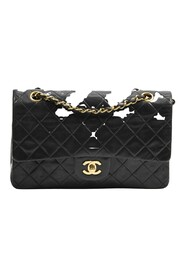 Pre-owned Classic Double Flap Bag