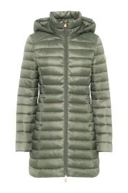 Carol Giga Light Down Coat