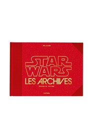 Book The Star Wars Archives