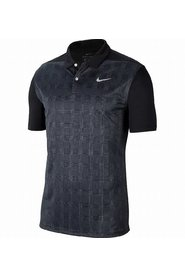 Activewear Short Sleeve Polo Dri-Fit
