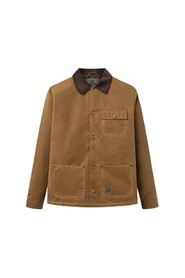 Will Wax Jacket