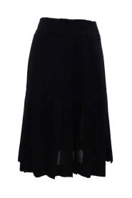 Pre-owned Skirt