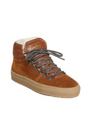 ZSP2 Shearling Mid-Top Trainers