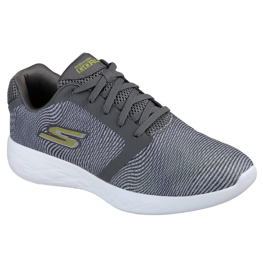 Skechers Control Walking Chrcl/Lime