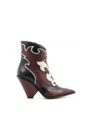 Boots style santiag  SH878B
