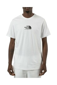 THE NORTH FACE T-shirts and Polos White