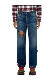 JOSEPH RELAXED FIT JEANS