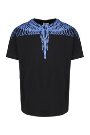 PICTORIAL WINGS BASIC T-SHIRT
