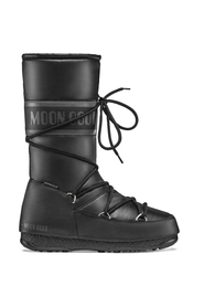 Female Winter Boots High Nylon