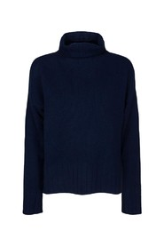 Bianca High Neck Sweater