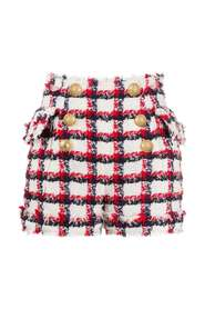 TWEED MINI SHORT