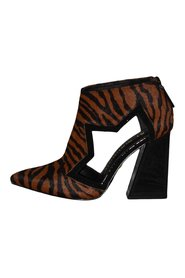 TRONCHETTI DUSTY FANTASIA ANIMALIER