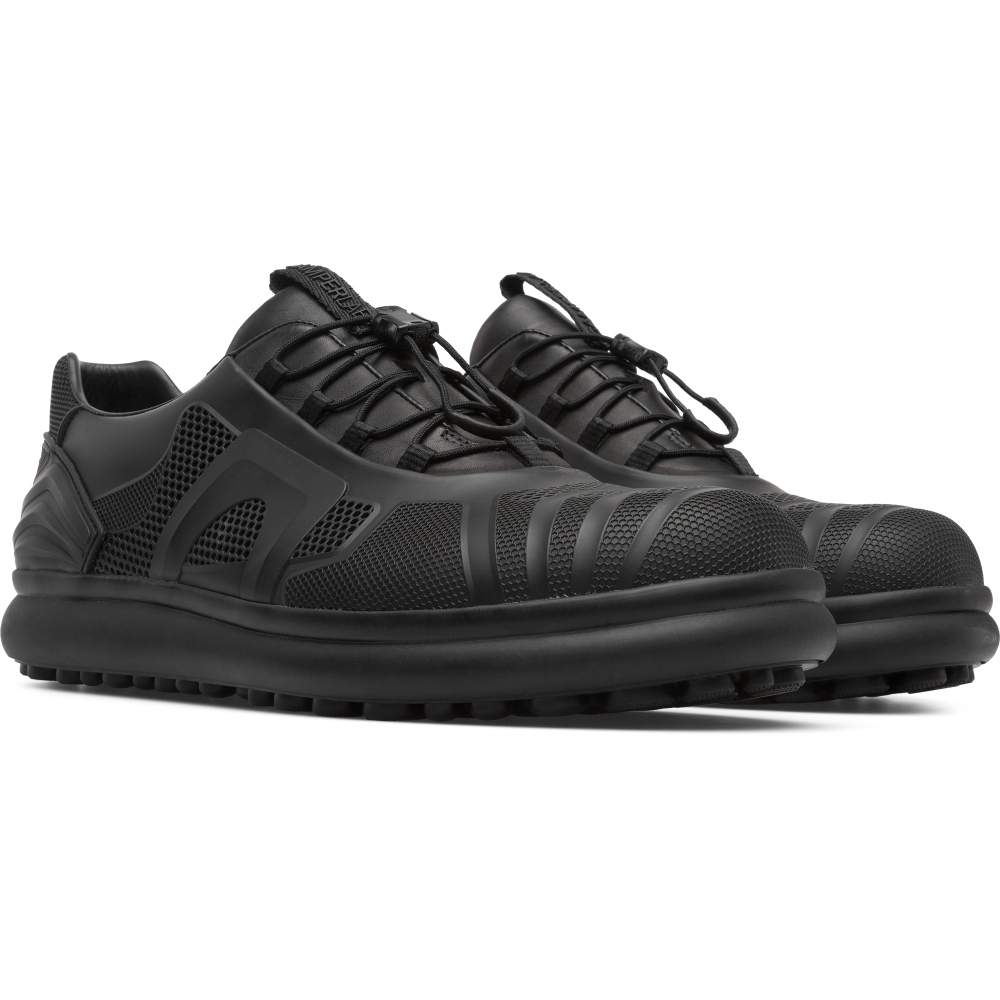 Black Sneakers Pelotas Protect | Camper | Sneakers | Herenschoenen