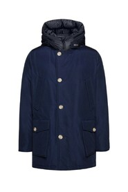 Artic Parka Melton Blue - wocps2882-mlb