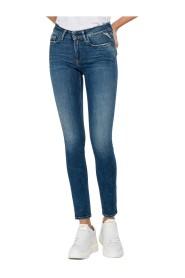 Jeans New Luz 28