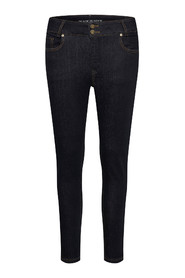 DHTenna Slim 7/8 Curved Jeans