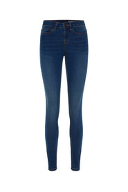Slim fit jeans Regular waist