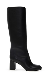 'Avired' heeled boots
