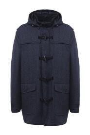 Montgomery jacket