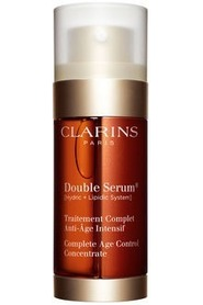 Double Serum Complete Age Control Concentrate All Skin Types 30ml