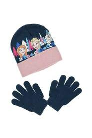 Hat with Magic Gloves