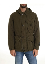CP Company Jacket La Mille 07CMOW205A005503G670
