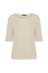 Silk Cashmere Knit