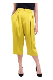 GH240002 Cropped trousers