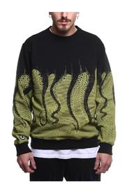 OCTOPUS CREWNECK ORIGINAL