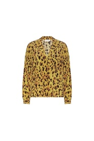 Lilah Shirt Golden Leo