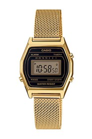 Casio Vintage LA690WEMY-1EF Watches Unisex