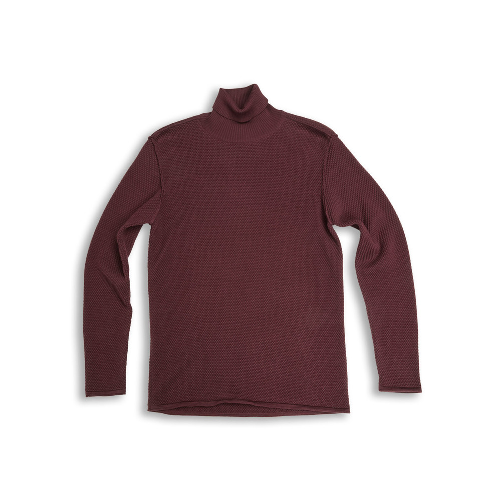 Ford Rollneck Knit