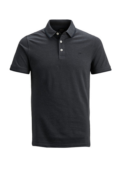 5d920239 Dark Grey Polo skjorte klassisk | Jack & Jones | T-skjorter | Miinto.no