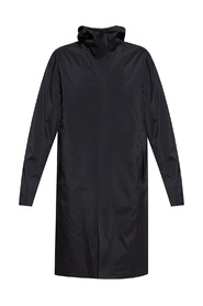 Gavras hooded coat