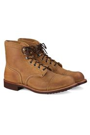 Red Wing Iron Ranger Ljusbrun