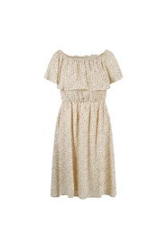 Beige Drye Lake Koko Dress Kjoler