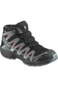 Pro 3D Waterproof Junior Boot