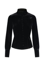 Betina Velour Shirt