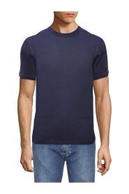 Maglia in filo  0A026 7616-6484 t-shirt