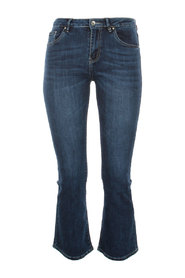 H2451 Bootcut Jeans