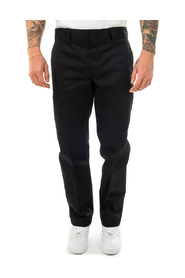 TROUSERS S / STGHT WORK PANT DK0WP873BLK