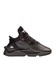 men's shoes leather trainers sneakers Kaiwa